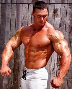 The Beauty Of Male Muscle  Frank