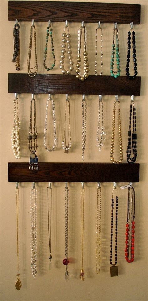 16 Cool Ways To Organize Your Jewelry  Fashion Corner. French Cafe Table. Black Writing Desks. Gaming Table. Demilune Desk. Crib With Attached Changing Table And Drawers. Nissan Help Desk. Gis Help Desk. Dental Front Desk Training Manual