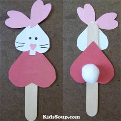 bunny preschool crafts my is like a zoo activities and crafts kidssoup 683