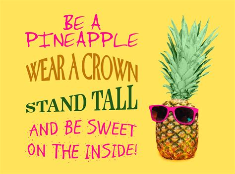be a be a pineapple waterfront properties