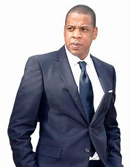 Jay-Z Transparent