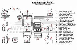 2015 Chevy Cobalt Manual Transmission Diagram