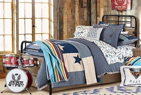 Junk Gypsy True Blue Bedroom