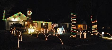 fairway announces holiday lights contest winners