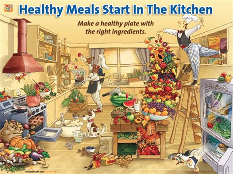 meal makeover kitchen healthy kitchen makeover food and health communications 7411