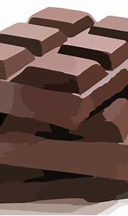 Chocolate Bars Clip Art at Clker.com - vector clip art ...