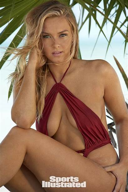 Camille Kostek Illustrated Nude Swimsuit Topless Pussy