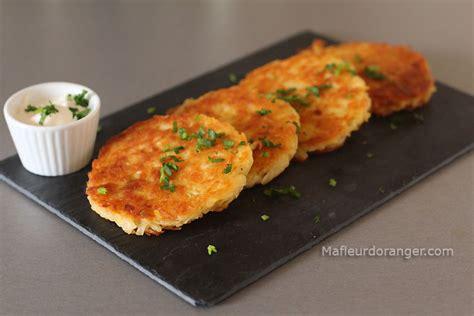 recette cuisine turque galettes de pommes de terre