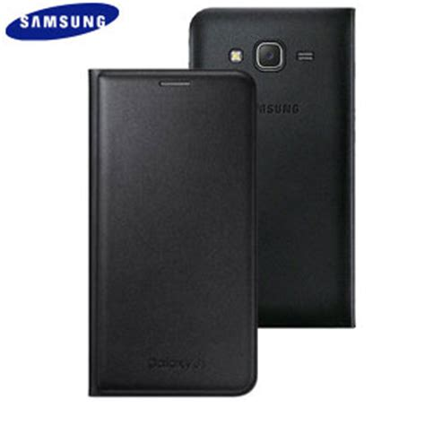 spigen for samsung galaxy j5 official samsung galaxy j5 2015 flip wallet cover black