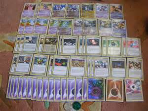My current Pokemon TCG Deck