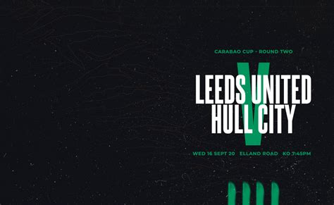 Date Set for Carabao Cup trip - News - Hull City Football Club