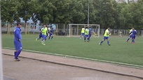 FC Kiev - FC Arsenalna 3-0, second league match victory ...