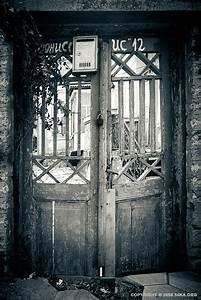 Story Of The Old Door
