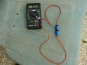 Amperemetre En Serie : reportage mesurer le courant de fuite d 39 1 batterie sans la ~ Premium-room.com Idées de Décoration