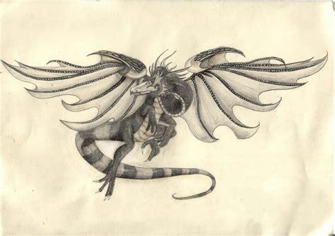 drawing art ala hula dragon drawing pencil art