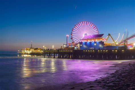 Santa monika, minn ottubru 2016 fuq net television. Santa Monica Could Require Restaurants City Property to ...