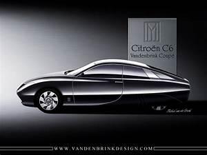 Citroen Le Perreux : design vandenbrink citro n c6 coup ~ Maxctalentgroup.com Avis de Voitures