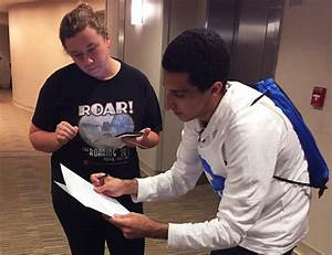 Campus clubs work together to promote student voter ...