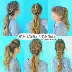 HD wallpapers cute hairstyles for volleyball game
