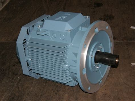 Motor Electric 1500 Rpm by 5 5kw Abb Electric Motor 1500 Rpm 3 Phase 4 Pole 7 5hp Ie2