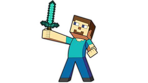 Minecraft Steve By Theiyoume On Newgrounds