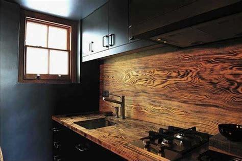 Interessant Küchenrückwand Holz Das Gleiche Wie
