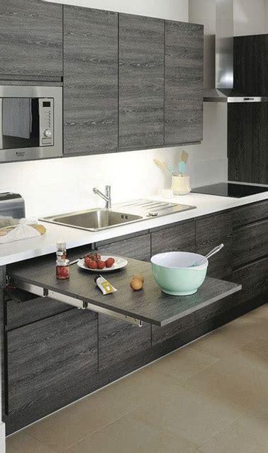astuces rangement  gain de place dans une petite cuisine