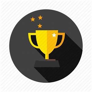 Award, champion, prize, success, trophy, winner icon ...