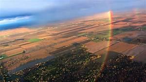 Full Circle Rainbow - YouTube  Full