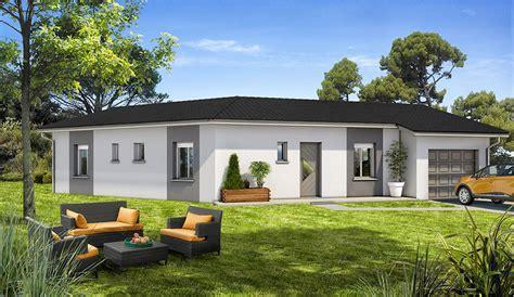 maison mod 232 le ebene mod 232 le maison contemporain maisons bati constructeur maison