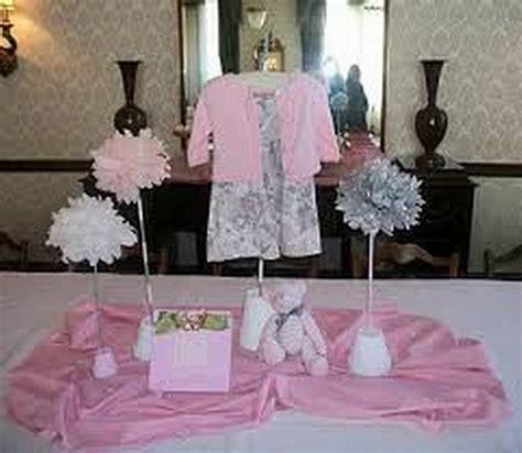 baby shower table decor baby shower table decorations 25
