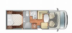 Motor Home Layouts