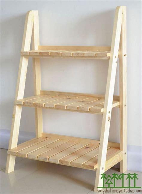 flower limited regional baoyou wood flower ladder