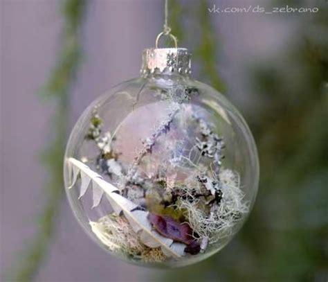 unique christmas tree ornaments invitation template