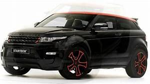 Range Rover Evoque Occasion Pas Cher : startech range rover evoque youtube ~ Gottalentnigeria.com Avis de Voitures