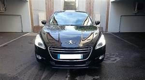 Peugeot Rdv : peugeot 508 2 0 hdi 163ch bva6 feline 1 re main carnet peugeot autos coaching ~ Dode.kayakingforconservation.com Idées de Décoration