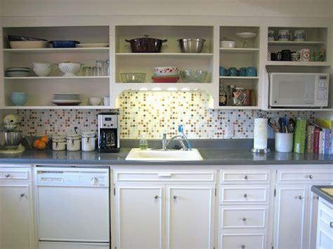 Kitchen Cupboard Ideas by Kitchen Cupboards Without Doors Kitchen Module Types