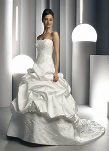 beautiful strapless wedding dress ball gown ipunya With beautiful ball gown wedding dresses