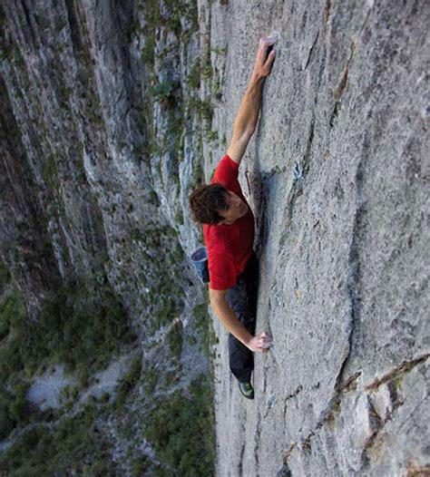 Potrero Free Solo With Alex Honnold Alpinist