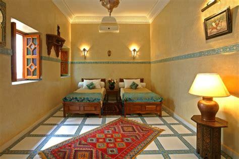 chambre style marocain quelle type de carrelage marocain de choisir archzine fr