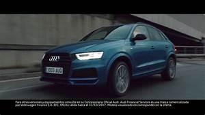 Audi Q3 S Line Versions : anuncio audi q3 black line edition 2018 youtube ~ Gottalentnigeria.com Avis de Voitures
