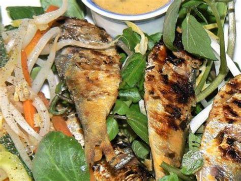 sardine cuisine recettes de sardines de cuisine d 39 afrique