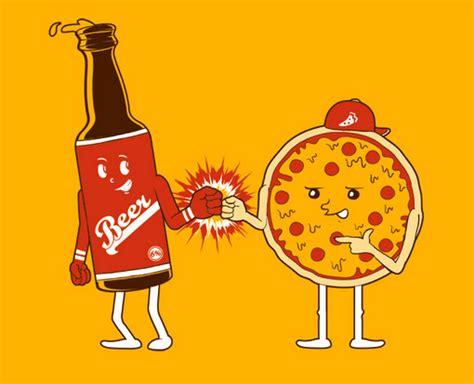 beer pizza guardian games