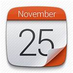 Calendar Date Icon Transparent Icons Month Event