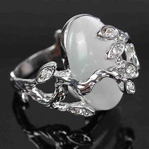 Opal engagement rings meaning wedding and bridal inspiration for Opal wedding rings meaning