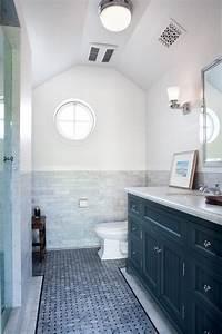 tiles for bathrooms Best Bathroom Flooring Ideas   DIY