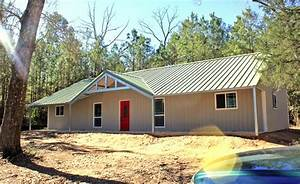 Unbelievable budget steel kit homes starting from 37k for Budget steel buildings