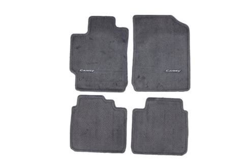 Toyota Avalon Floor Mats Replacement by Toyota Camry Floor Mats Floor Mats For Toyota Camry