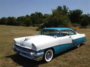1956 Mercury Monterey Pictures... | The H.A.M.B.