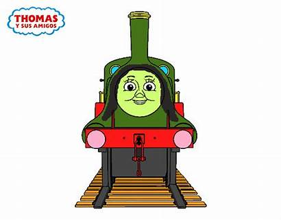 Emily Thomas Friends Coloring Registered Colored